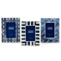 $50.00 4x6 azure frame
